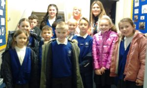 School Council Co-op Visit