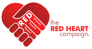 'Red Heart Campaign' Football Tournament