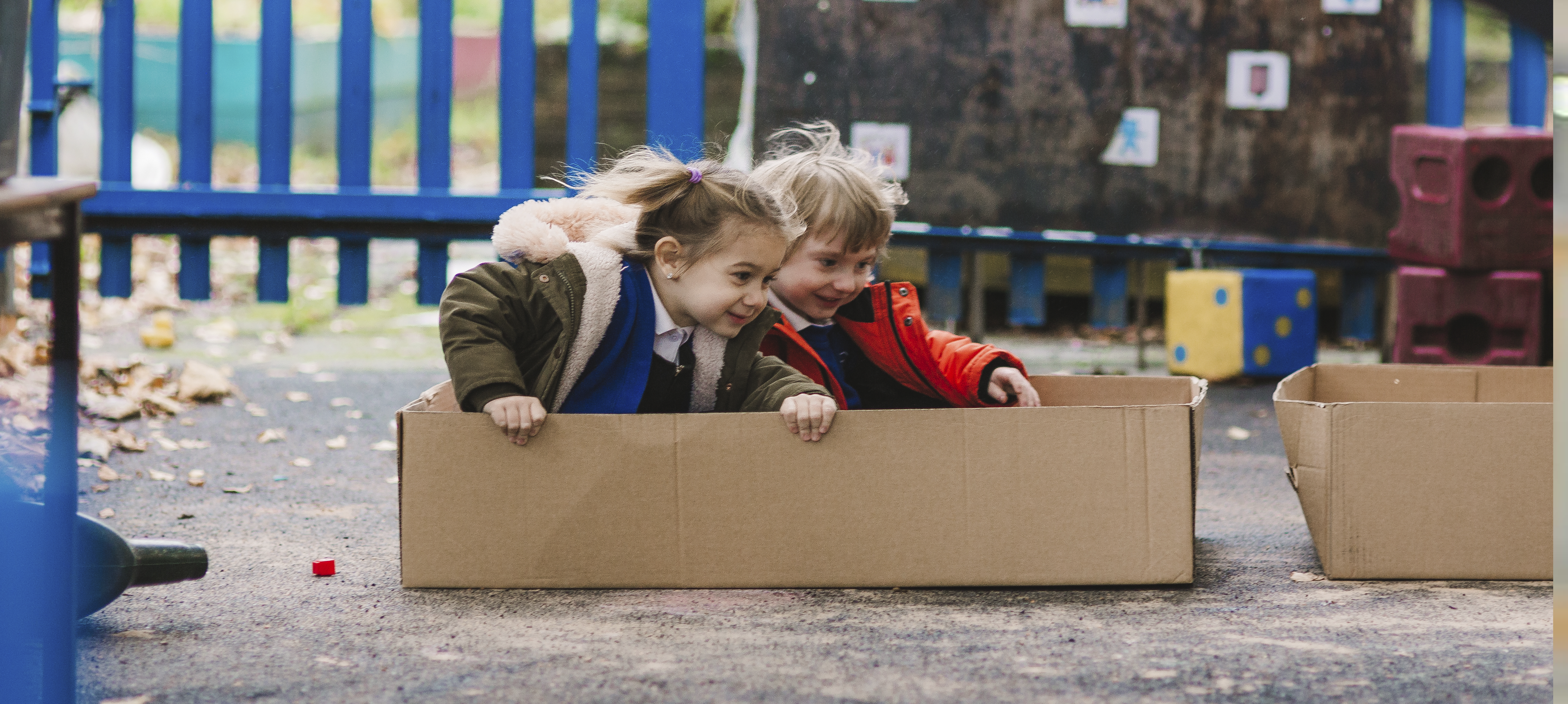 Early Years Provision